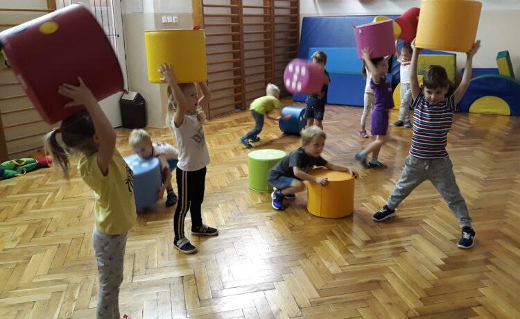 Dům dětí opět nabídne pestrý výběr kroužků